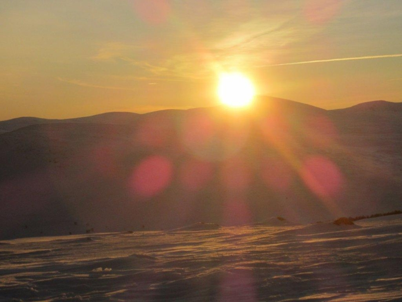 solnedgang-slalombacken
